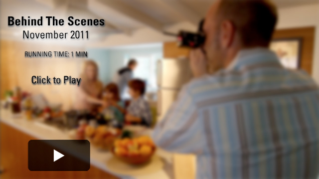Thumbnail of Behind the Scenes video with Dana Hursey Photography