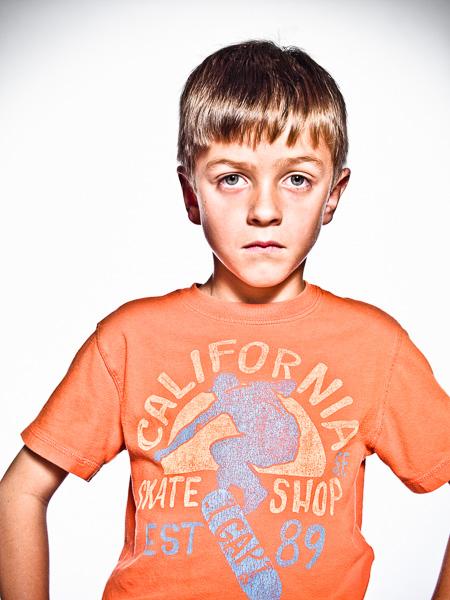 Elijah - © 2012 Dana Hursey Photography
