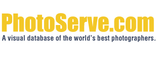 PhotoServe Logo