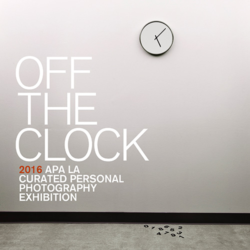 Off The Clock Logo